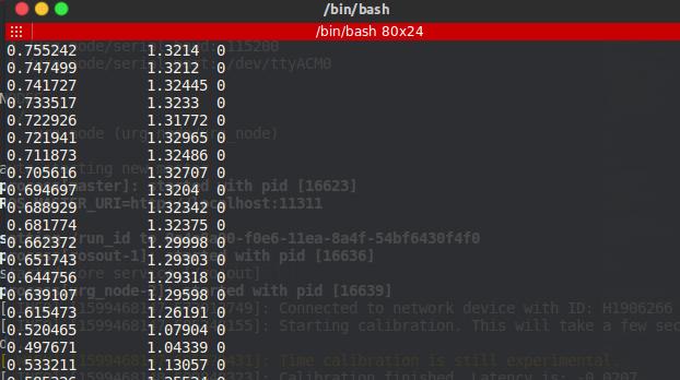 ROS学习笔记(三)sensor_msgs::LaserScan转pcl::PointCloud<T>插图(2)